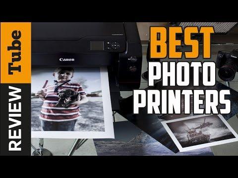 Image of hp laser printer compare canon