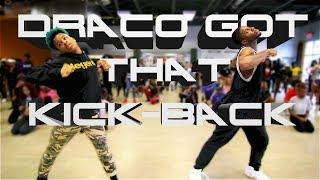"""6ix9ine, Nicki Minaj, Murda Beatz - """"FEFE"""" - DANCE CHOREOGRAPHY BY JEREMY GREEN"""