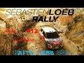 Sébastien Leob Rally Evo Special Edition (PS4) - Modo Carreira #12