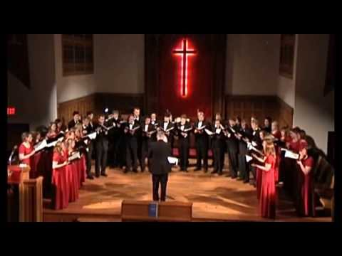 Carlyle Sharpe: Magnificat and Nunc Dimittis