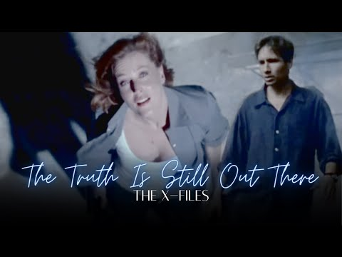 The X-Files - The Truth Is Still Out There