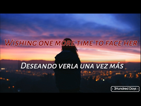 Maroon5 - Goodnight goodnight // Inglés - Español