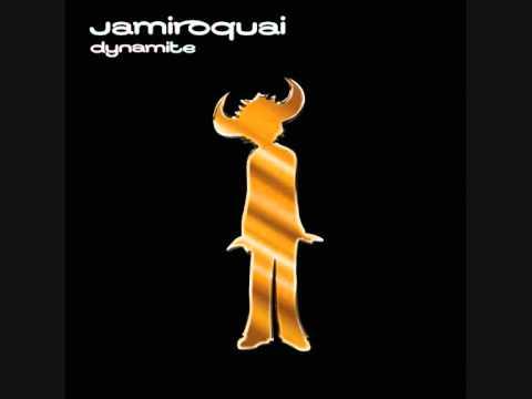 Jamiroquai - Starchild