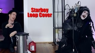 The Weeknd - Starboy feat. Daft Punk (Loop Co...