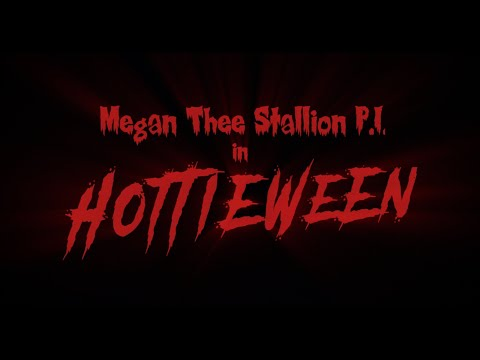 Just Jordyn - Megan Thee Stallion releases HOTTIEWEEN, a Halloween series on YouTube