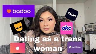 Good Transdr - #1 Transgender & Crossdresser Dating App Alternatives