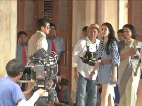Thumbnail: WATCH: Jackie Chan shoots at Amer Palace for 'Kung Fu Yoga'