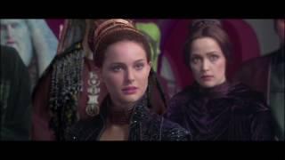 Звездные Войны Эпизод II: Атака Клонов - трейлер (HD)