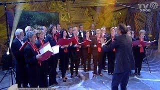 """""""La Canzone Di Noi"""" - La Corale San Donato """"Filippo Cretoni"""" Di Celleno (VT)"""