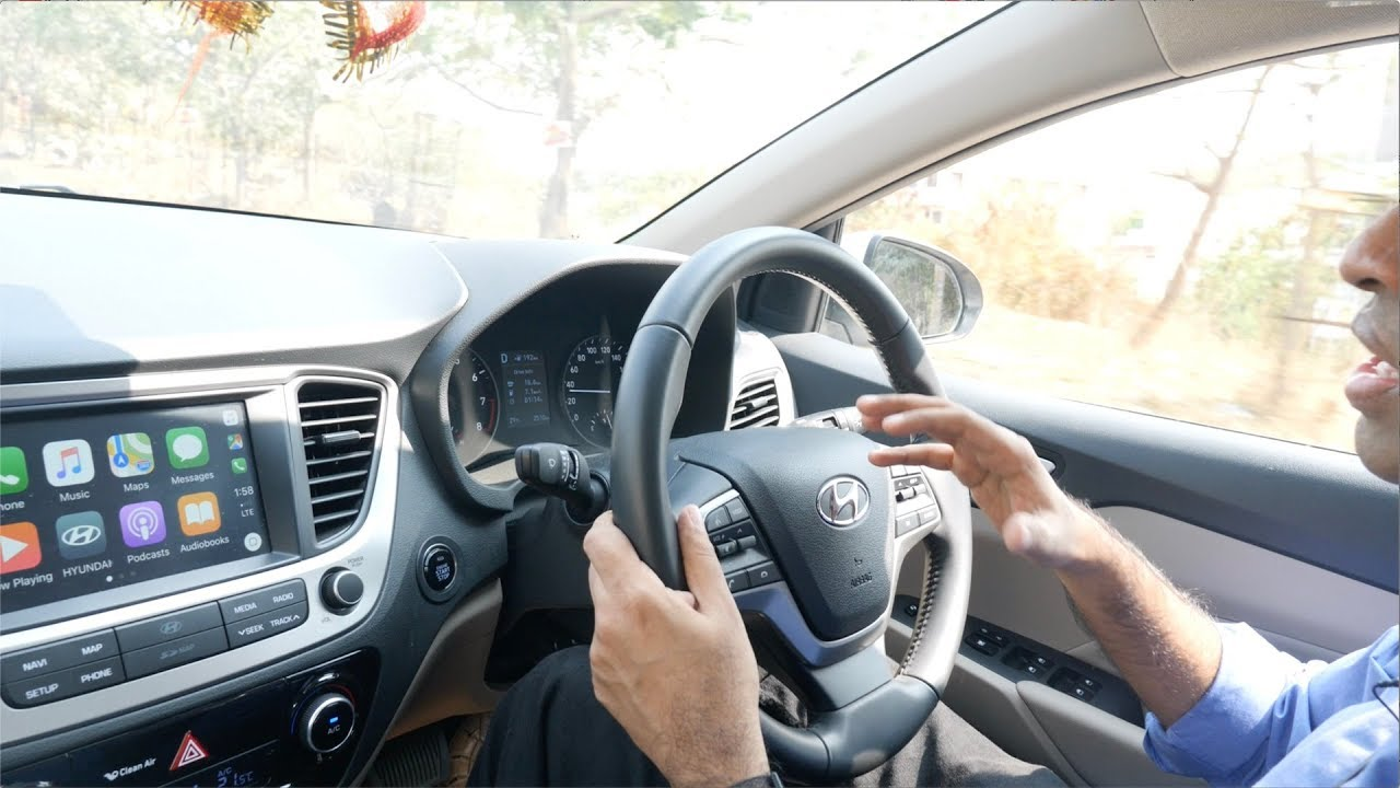 Hyundai Verna SXO Automatic Long Term Opinion & Review