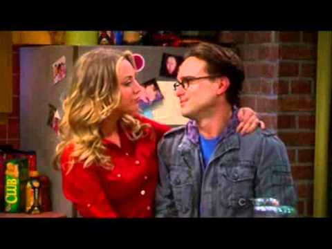 Penny and the Cooper Coupons- The Big bang Theory