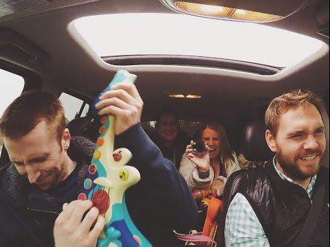 Carpool Karaoke - Teacher Edition - Novi High School