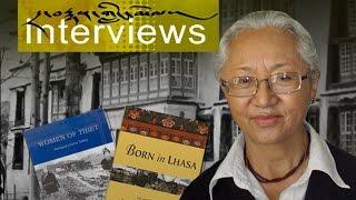 Namgyal Lhamo Taklha, Author སྟག་ལྷ་རྣམ་རྒྱལ་ལྷ་མོ་ལགས།