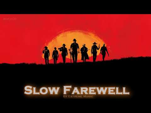 EPIC ROCK | ''Slow Farewell'' by Extreme Music (Dark Country 5)