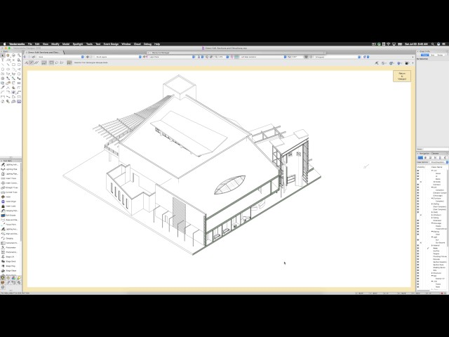 Teaser Tuesday Your Sneak Peek At Vectorworks 2018