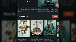 APHIM-ỨNG DỤNG XEM PHIM | Phim trong tầm tay của các bạn