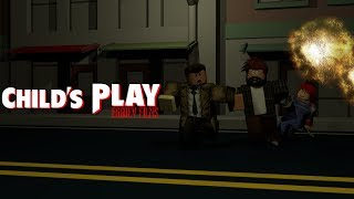 ROBLOX - Childs Play Sneak Peek US CENTRAL VERSION
