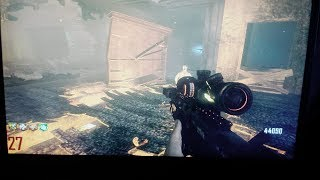mi primera vez jugando call of duty black ops 2 zombis