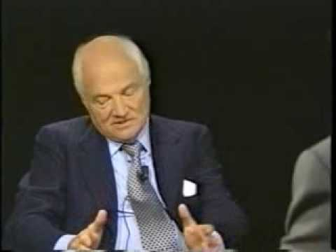 1. A prophetic interview with Sir James Goldsmith in 1994 Pt1