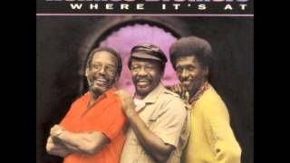 The Holmes Brothers - I Saw the Light