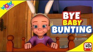Скачать Bye Baby Bunting Vir The Robot Boy I Wow Kidz Rhymes