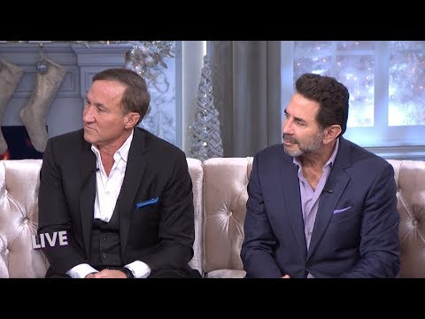 FULL INTERVIEW: The Stars of 'Botched': Dr. Nassif and Dr. Dubrow – Part 1