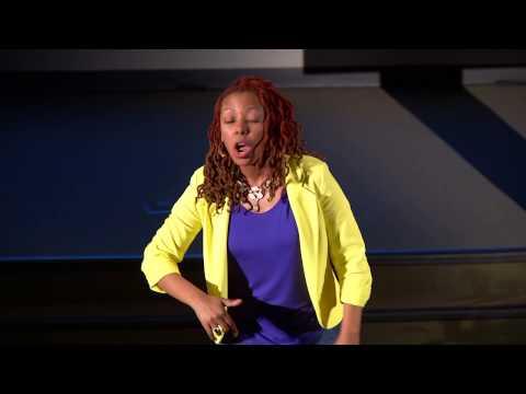 Millennial movement: operation education   Kecia Jones   TEDxKennesawStateUniversity