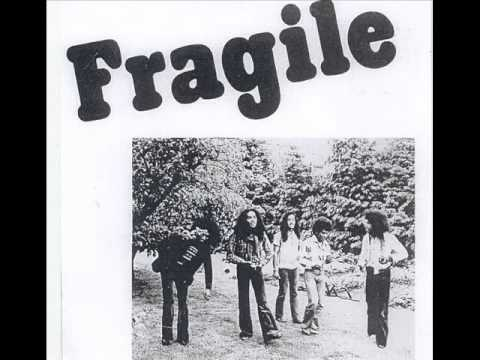 Fragile - Good Evening [NLD 72]