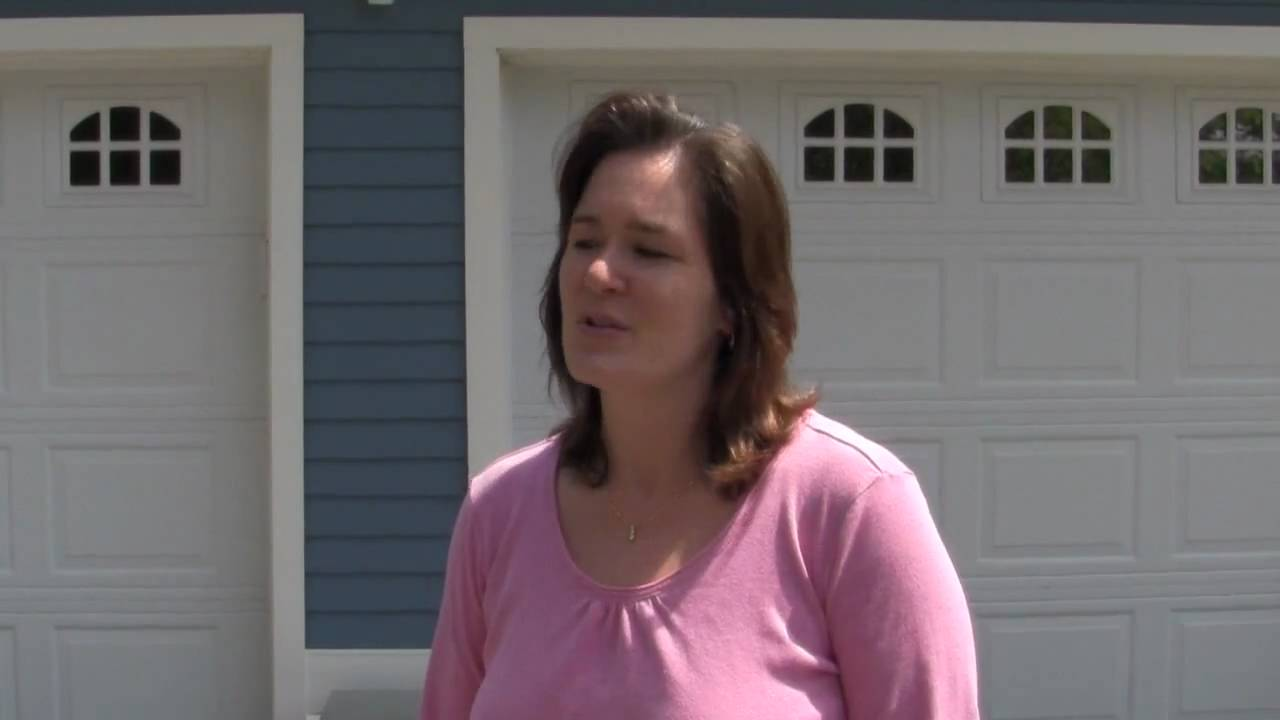Customer Testimonial for The Barn Yard & Great Country Garages - Melanie  Weed