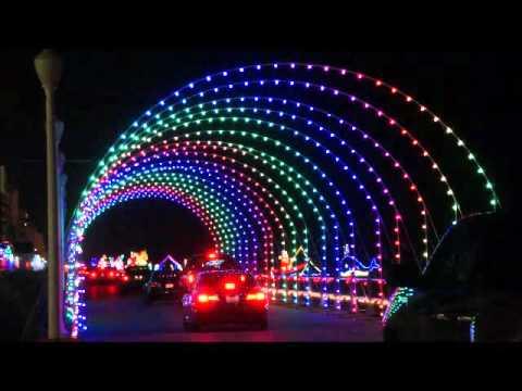 Programmable Color Changing Led Christmas Lights
