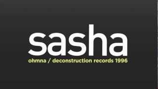 Sasha - Ohmna [HQ]