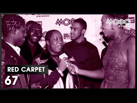 67 | Nominated For Best Newcomer | Red Carpet | 2016