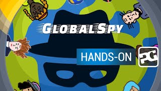 GLOBAL SPY (iPhone, iPad, Android) | Gameplay