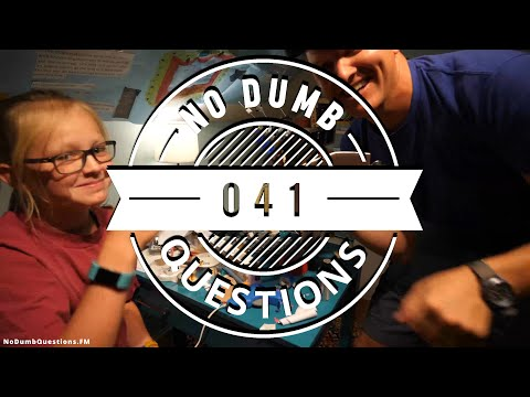 No Dumb Questions 041 - Probing Space, And Rocket CEOs