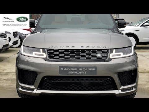 🔋🔌-range-rover-sport-'19-p400e-hse-dynamic-||-exterior-&-interior