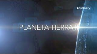 Tierra 2 serie