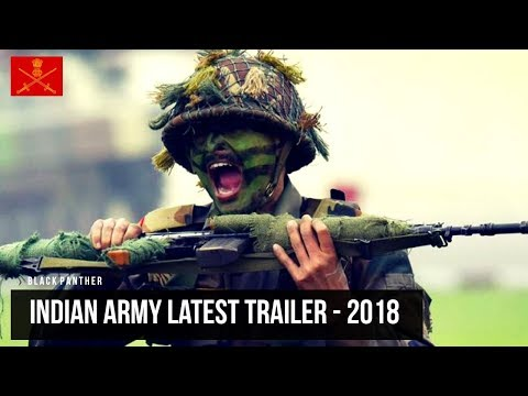 Indian Army Latest Trailer 2017 – Must Watch