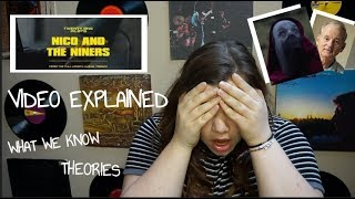twenty one pilots: Nico And The Niners [Official Video] (REACTION)