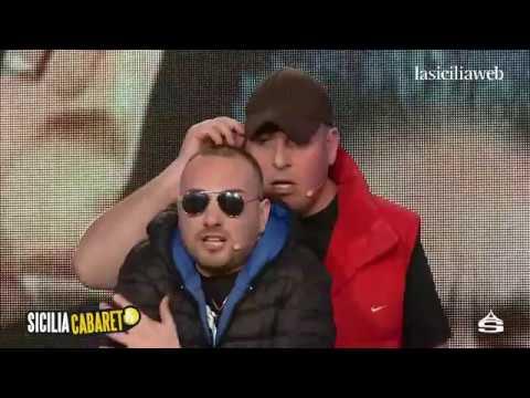 Sicilia Cabaret 7° Puntata (III Edizione) - FALCHI Claudione & Peppino
