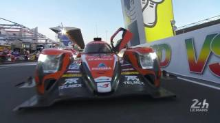2017 24 Hours of Le Mans - Qualifying Session 3 - REPLAY