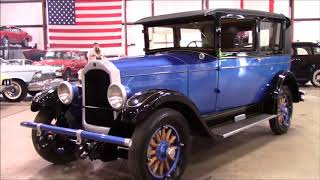 1927 Willys 70A