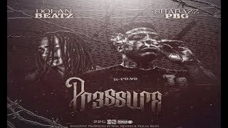 vuclip Shabazz PBG - Destruction (Lyric Video)