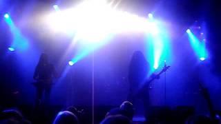 Witchery Witchkrieg@Summerbreeze 2011