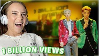 Baixar EXO-SC 세훈&찬열 '10억뷰 (1 Billion Views) (Feat. MOON)' MV [REACTION]