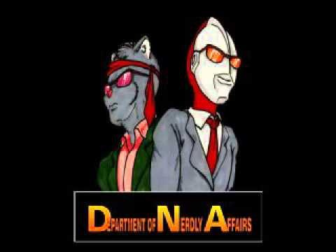 DNA Podcast Episode 003 - Nerdly Speculators