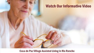 Rio Rancho Senior Retirement Communities - Assisted Living