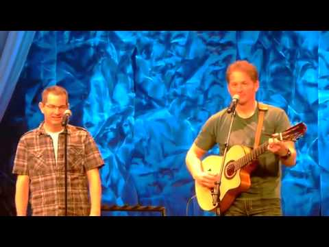 Tim Hawkins   Tweet Song   Mountain Christian Church   2013 03 22