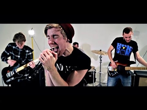 AS IT IS - Can't Save Myself (Official Music Video)