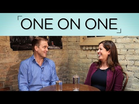 One on One: Robert Creighton of CAGNEY