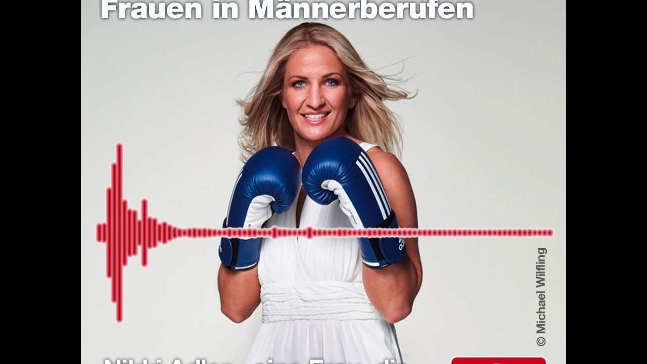 Boxweltmeisterin